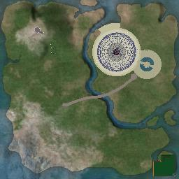 Tutorial Island - Second Life Maps